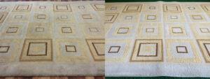 чистка килимів